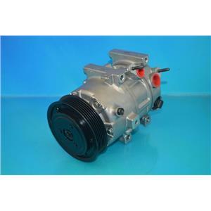 AC Compressor fits 2012-14 Hyundai Sonata 2012-17 Kia Optima (1Yr Warr) R1177328