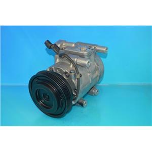 AC Compressor Fits 2007-2009 Kia Spectra & Spectra5 (1 Yr Warranty) R157350