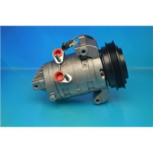 AC Compressor for 2011-2014 Ford Mustang 3.7L (One Year Warranty) R157486