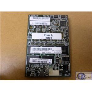 IBM 46C9029 Server M5016 / M5100 Series 1GB Flash Cache Card