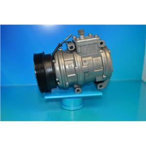 AC Compressor for 2009-2011 Kia Borrego 3.8L (One Year Warranty) R178301