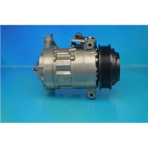 AC Compressor fits 2013-2016 Dodge Dart (One Year Warranty) R197302
