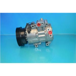 AC Compressor for 2012-2014 Hyundai Accent Veloster (1Yr Warranty) R1177323