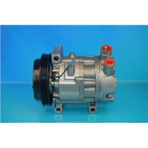AC Compressor For 2003 2004 2005 2006 Nissan 350Z 3.5L (1 Year Warranty) R67439