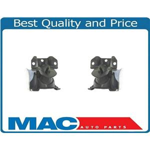 (2) Engine Mount Front Left & Right A5440 Fits For 07-13 Silverado 1500 V8 4.8L