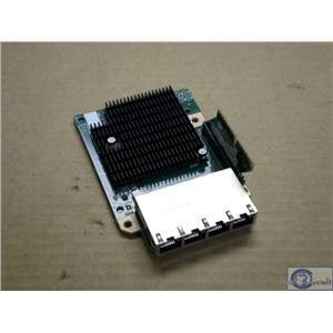Dell Intel i350 Quad Port 1Gb Mezzanine Network Card PowerEdge C6150 DHCTK