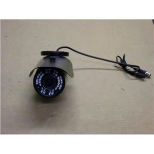 Direct Connect 540TVL Bullet Camera 36 IR Black Bullet Camera Only DCHD-BV55-36