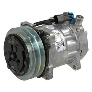 AC Compressor Sanden SD7H15 2 Groove (1 Year Warranty) R58705