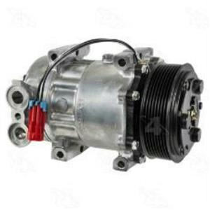 AC Compressor Sanden SD7H15 8 Groove (One Year Warranty) R168540