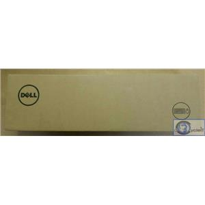 Brand New Genuine Dell Wireless Desktop Keyboard and Mouse JP2XW KM636-WH-US