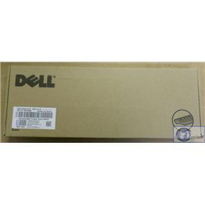 Brand New Dell DJ488 Black French Canadian USB Slim Keyboard KB212-B