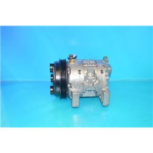 AC Compressor Fits 1995-1997 Subaru Legacy  (1 year Warranty) R67443