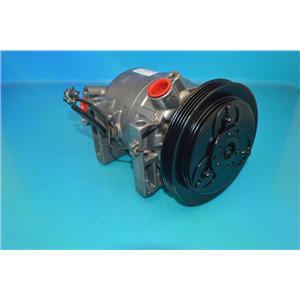 AC Compressor fits Nissan Frontier Xterra (1 year Warranty) R67429