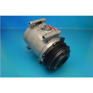 AC Compressor for 2015 Chevrolet Spark 1.2L (1 yr Warranty) Reman OEM 94558241