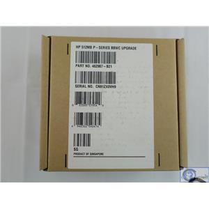 Brand New HP P-Series RAID 512MB BBWC Cache 462967-B21 462975-001 w/ Battery