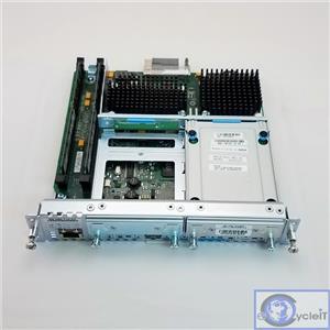 Cisco SM-SRE-710-K9 Services Ready Engine SRE 710 Module 4GB MEMORY 500GB 7K HDD