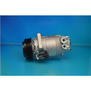 AC Compressor fits 2009-2010 Nissan Cube (One Year Warranty) New 77404