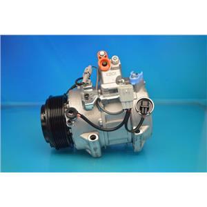 AC Compressor for 2008-2010 Toyota Highlander 3.5L (1 Year Warranty) NEW 157323