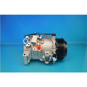 AC Compressor For Lexus GS300 GS350 IS250 IS350 (1 Year Warranty) NEW 157348