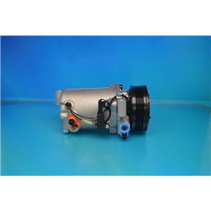 AC Compressor fits 2001 2002 BMW Z3 (1 Year Warranty) New 67402