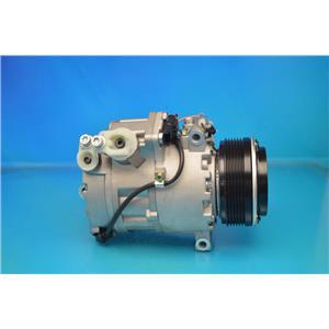 AC Compressor for 2007 2008 2009 2010 BMW X5 3.0L (One Year Warranty) New 97447