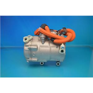 AC Compressor For 2004-2009 Toyota Prius Hybrid (1 Year Warranty) NEW 98360