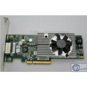 HP NC510C Single Port 10GB PCIe High Profile Server Adapter 414127-003 414159001
