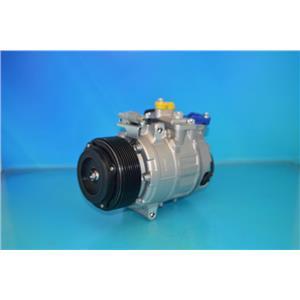 AC Compressor for BMW X5 X6 M4 M235 740Li 335i 435i 535i 640i 740i (1YW) N198361