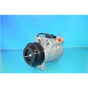 AC Compressor for 2009-2010 Dodge Journey 3.5L (1 Year Warranty) New 157340