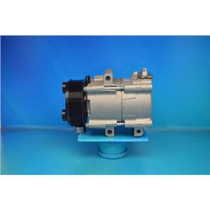 AC Compressor For Ford ESeries Excursion Lobo Navigator (1YrW) Premium 57149