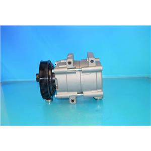 AC Compressor For 2003-2007 Ford Focus  (One Year Warranty) Premium Reman 57176