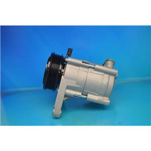 AC Compressor For 2008-2010 Saturn Vue 3.5L (One Year Warranty) Premium R67195