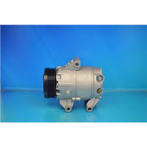 AC Compressor For Chevrolet Malibu Pontiac G6 3.5L (1yr Warranty) R67296