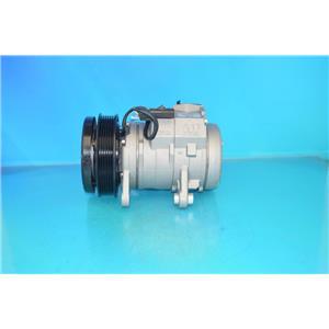 AC Compressor For Dakota Ram 1500 2500 Mitsubishi Raider (1yr W) Premium R67308