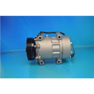 AC Compressor For Jeep Cherokee TJ Wrangler Dodge Dakota (1yr W) Premium R67550