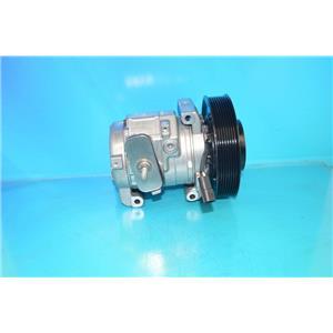 AC Compressor For Freightliner Cascadia 2010-2011 (1 Yr Warranty) R198372