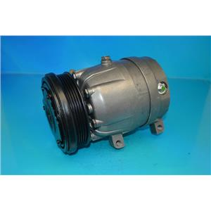 AC Compressor Fits Buick Chevrolet Oldsmobile Pontiac (1 year Warranty) R57991