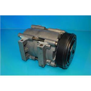 AC Compressor For Ford Ranger & Mazda B2300 B4000 (1 year Warranty) R57169
