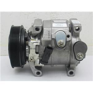 AC Compressor For Chrysler 200 Dodge Avenger Journey (1 Year Warranty) R97312
