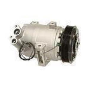 AC Compressor For 2003-2008 Mazda 6 3.0L  (1 Year Warranty) R57411
