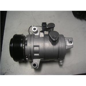 AC Compressor For 2009-2013 Mazda 6 3.7L (1 Year Warranty) R197486