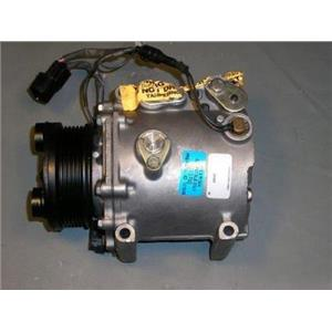 AC Compressor For Sebring Stratus Diamante Eclipse Galant (1yr Warranty) R77485