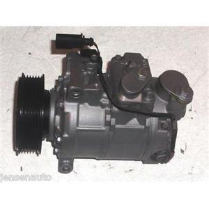 AC Compressor For 2005-2008 Audi A6 Quattro 4.2L (1 Year Warranty) R20-21865