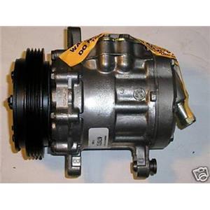 AC Compressor Fits Geo/Chevrolet Tracker Suzuki Sidekick (1yr Warr) R67572