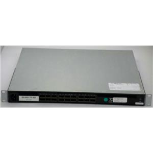 QLogic 18-Port QDR InfiniBand Network Switch 12200-18-28 851-0170-03
