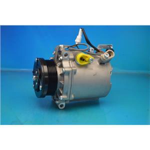 AC Compressor Fits Mitsubishi Lancer & Outlander (1 Year Warranty) New OEM 97486