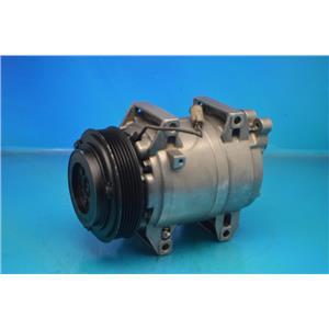 AC Compressor For Volvo S60 S80 V70 XC70 XC90 (1year Warranty) R57544