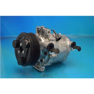 AC Compressor Fits 2005-2017 Nissan Frontier 2005-2015 Xterra  (1YW) R57885