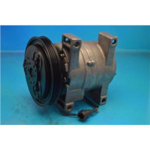 AC Compressor For Nissan Frontier Xterra (1 year Warranty) Reman 67428
