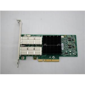 Mellanox Dual Port 40GB/s Ethernet ConnectX-3 Adapter MCX354a-QCBT High Profile